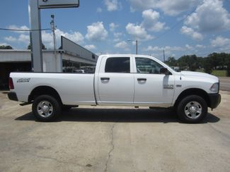 2014 Ram 2500 Tradesman Crew Cab 4x4 Houston, Mississippi 3