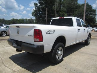 2014 Ram 2500 Tradesman Crew Cab 4x4 Houston, Mississippi 4