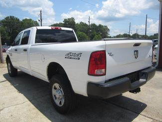 2014 Ram 2500 Tradesman Crew Cab 4x4 Houston, Mississippi 5