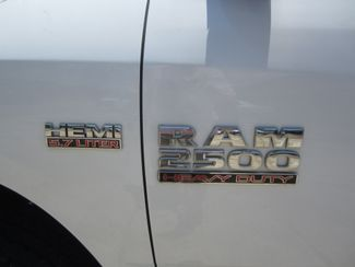 2014 Ram 2500 Tradesman Crew Cab 4x4 Houston, Mississippi 8