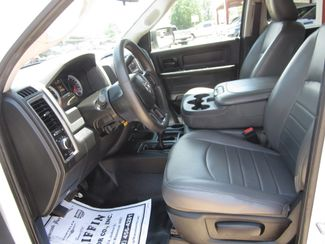 2014 Ram 2500 Tradesman Crew Cab 4x4 Houston, Mississippi 9