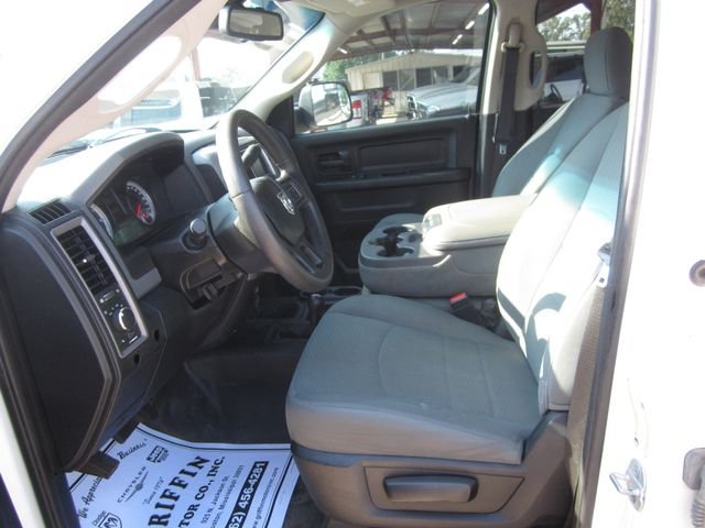 2014 Ram 2500 Tradesman Crew Cab Utility Bed 4x4 Houston, Mississippi 10