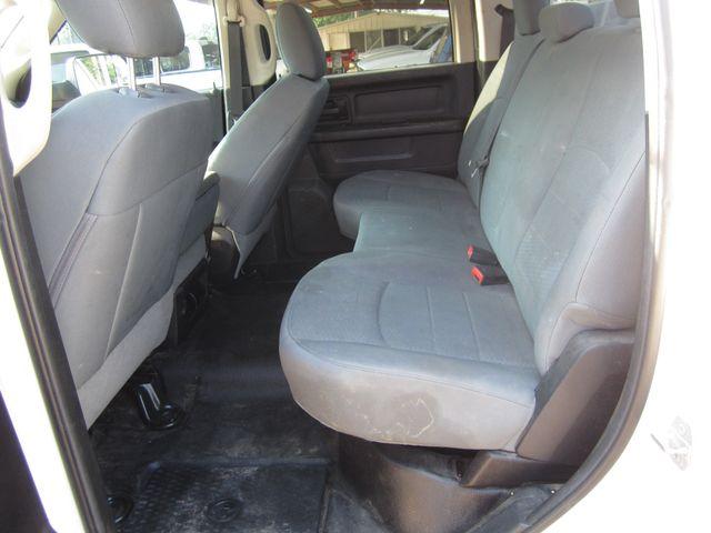 2014 Ram 2500 Tradesman Crew Cab Utility Bed 4x4 Houston, Mississippi 11