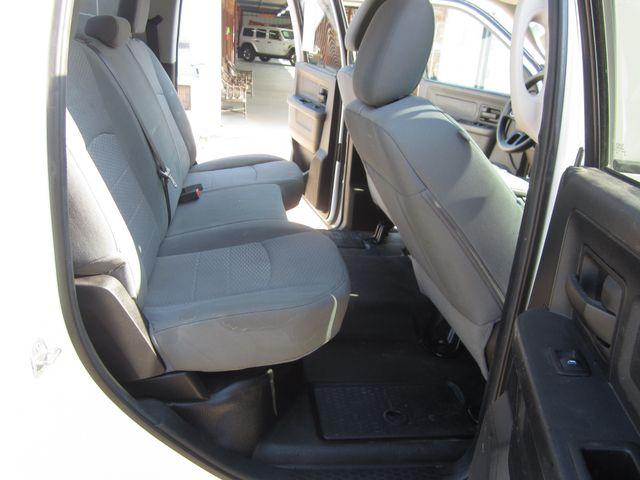 2014 Ram 2500 Tradesman Crew Cab Utility Bed 4x4 Houston, Mississippi 13