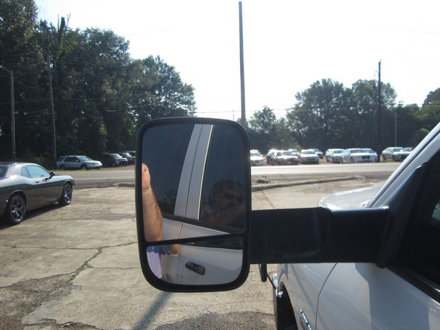 2014 Ram 2500 Tradesman Crew Cab Utility Bed 4x4 Houston, Mississippi 14
