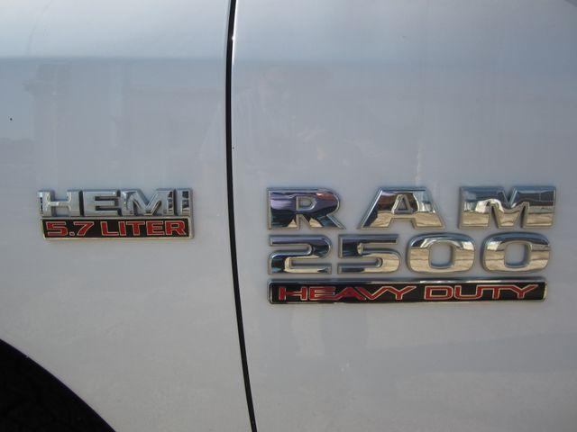 2014 Ram 2500 Tradesman Crew Cab Utility Bed 4x4 Houston, Mississippi 15