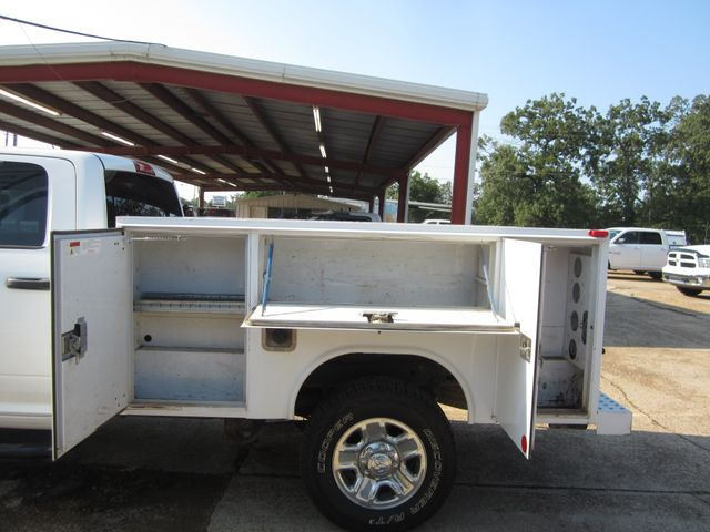 2014 Ram 2500 Tradesman Crew Cab Utility Bed 4x4 Houston, Mississippi 6