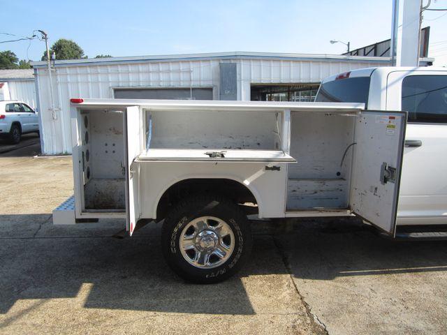 2014 Ram 2500 Tradesman Crew Cab Utility Bed 4x4 Houston, Mississippi 8