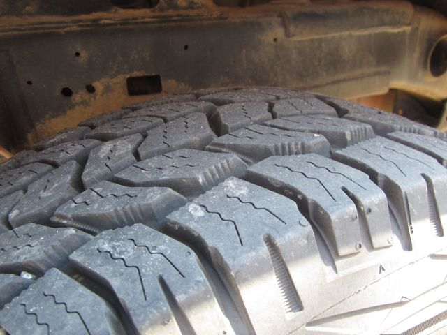 2014 Ram 2500 Tradesman Crew Cab Utility Bed 4x4 Houston, Mississippi 9