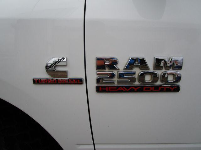 2014 Ram 2500 SLT Crew Cab 4x4 Houston, Mississippi 10