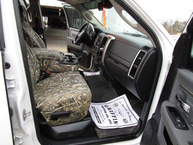 2014 Ram 2500 SLT Crew Cab 4x4 Houston, Mississippi 14