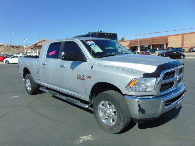 2014 Ram 2500 SLT