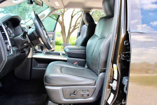 2014 Ram 2500 Laramie Crew Cab 4X4 6.7L Cummins Diesel Auto Loaded Lifted Sealy, Texas 32