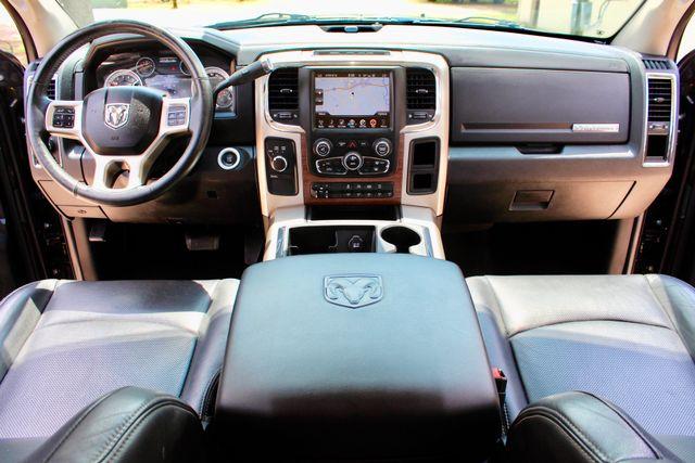 2014 Ram 2500 Laramie Crew Cab 4X4 6.7L Cummins Diesel Auto Loaded Lifted Sealy, Texas 51