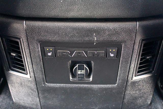 2014 Ram 2500 Laramie Crew Cab 4X4 6.7L Cummins Diesel Auto Loaded Lifted Sealy, Texas 49