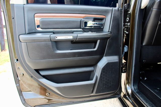 2014 Ram 2500 Laramie Crew Cab 4X4 6.7L Cummins Diesel Auto Loaded Lifted Sealy, Texas 39