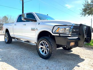 2014 Ram 2500 Laramie Crew Cab 4X4 6.7L Cummins Diesel Auto Ram Box in Sealy, Texas 77474