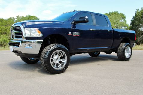 2014 Ram 2500 Lone Star - 4X4 - LIFTED in Liberty Hill , TX