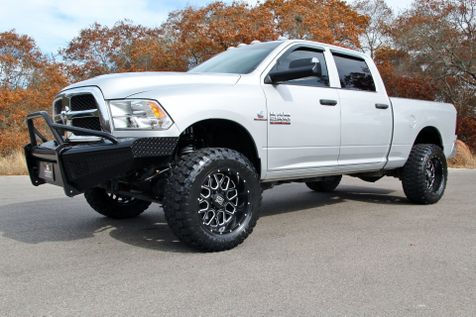 2014 Ram 2500 Tradesman - 4X4 - 1 OWNER in Liberty Hill , TX