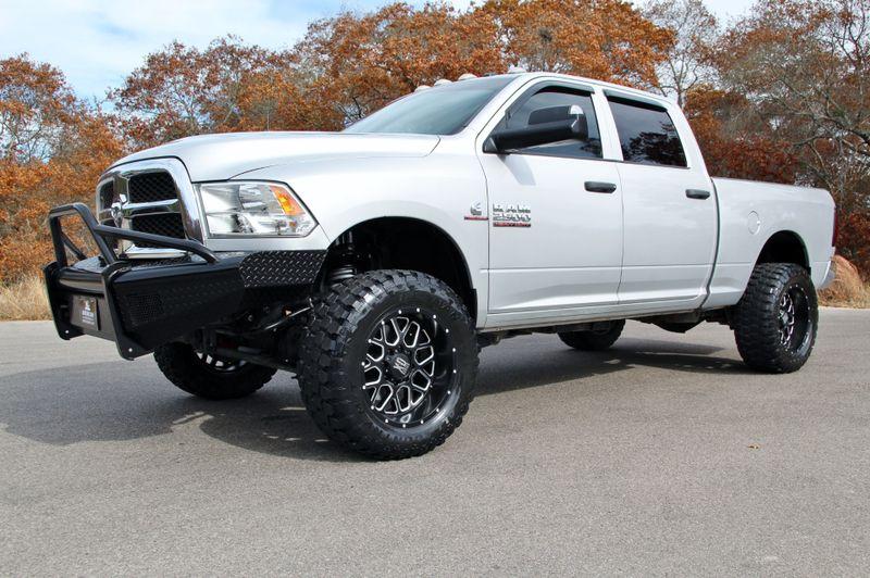 2014 Ram 2500 Tradesman - 4X4 - 1 OWNER