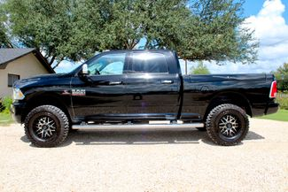 2014 Ram 2500 Limited Crew Cab 4X4 6.7L Cummins Diesel Auto LOADED Sealy, Texas 6