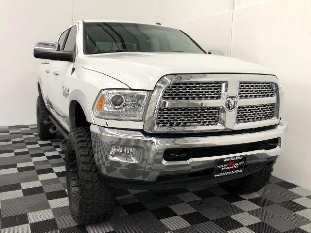 2014 Ram 2500 Laramie LINDON, UT 5