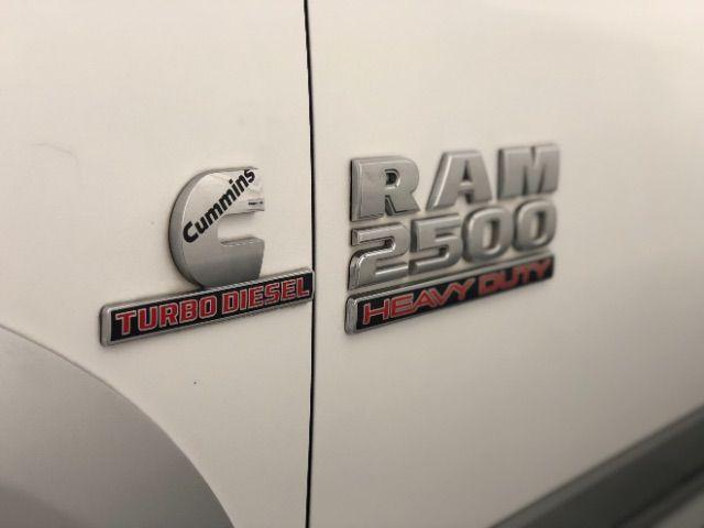 2014 Ram 2500 Laramie LINDON, UT 9