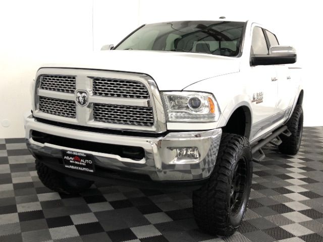 2014 Ram 2500 Laramie LINDON, UT 1