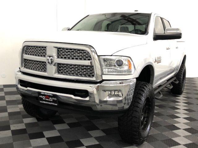 2014 Ram 2500 Laramie LINDON, UT 2