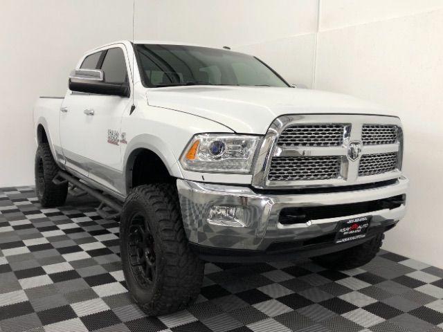 2014 Ram 2500 Laramie LINDON, UT 7