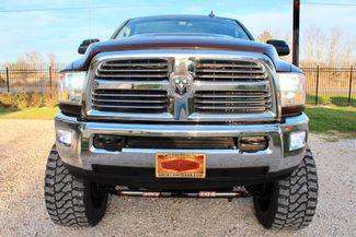 2014 Ram 2500 Lone Star Crew Cab 4x4 6.7L Cummins Diesel Auto LIFTED Sealy, Texas 13