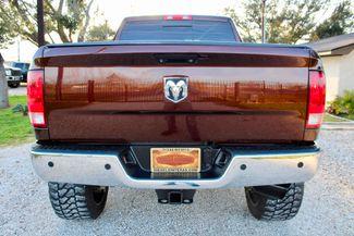 2014 Ram 2500 Lone Star Crew Cab 4x4 6.7L Cummins Diesel Auto LIFTED Sealy, Texas 15