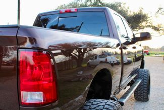 2014 Ram 2500 Lone Star Crew Cab 4x4 6.7L Cummins Diesel Auto LIFTED Sealy, Texas 19