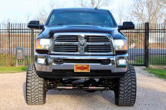 2014 Ram 2500 Lone Star Crew Cab 4x4 6.7L Cummins Diesel Auto LIFTED Sealy, Texas 3