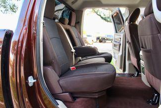 2014 Ram 2500 Lone Star Crew Cab 4x4 6.7L Cummins Diesel Auto LIFTED Sealy, Texas 46