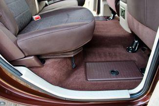 2014 Ram 2500 Lone Star Crew Cab 4x4 6.7L Cummins Diesel Auto LIFTED Sealy, Texas 47