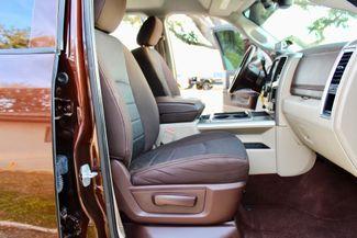 2014 Ram 2500 Lone Star Crew Cab 4x4 6.7L Cummins Diesel Auto LIFTED Sealy, Texas 50