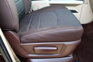 2014 Ram 2500 Lone Star Crew Cab 4x4 6.7L Cummins Diesel Auto LIFTED Sealy, Texas 51