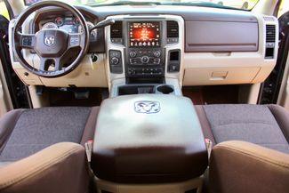 2014 Ram 2500 Lone Star Crew Cab 4x4 6.7L Cummins Diesel Auto LIFTED Sealy, Texas 55