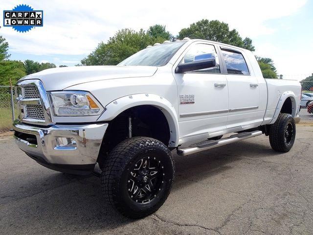 2014 Ram 2500 Laramie Madison, NC 6