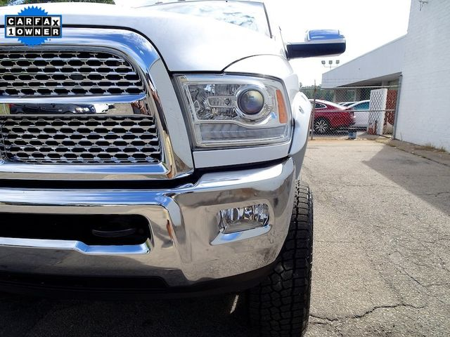 2014 Ram 2500 Laramie Madison, NC 9