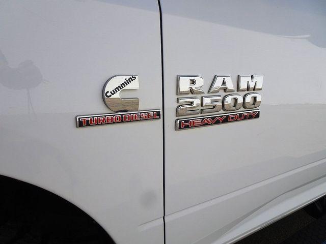 2014 Ram 2500 Tradesman Madison, NC 11