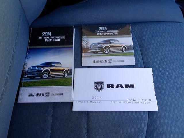2014 Ram 2500 Tradesman Madison, NC 47