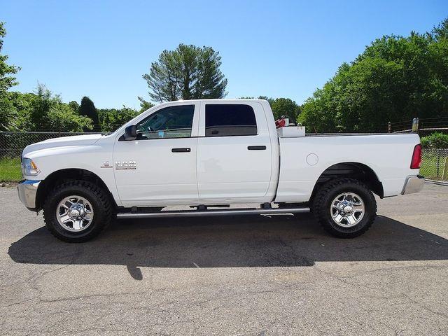 2014 Ram 2500 Tradesman Madison, NC 5