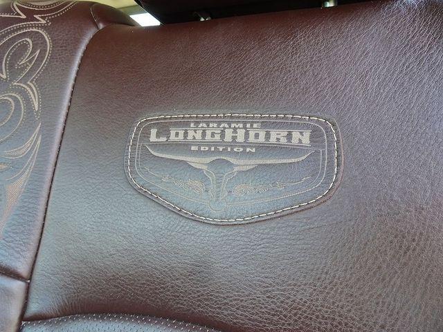 2014 Ram 2500 Longhorn Madison, NC 35