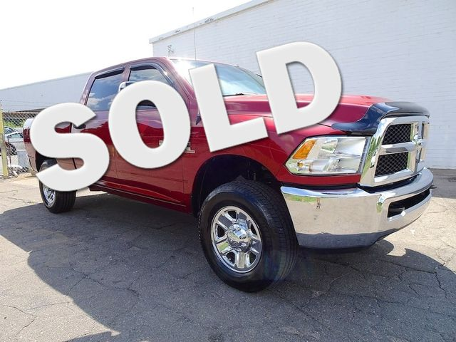 2014 Ram 2500 Tradesman Madison, NC 0