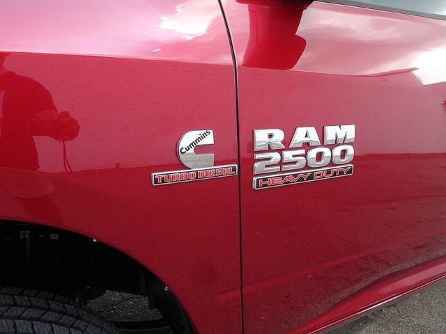 2014 Ram 2500 Tradesman Madison, NC 11