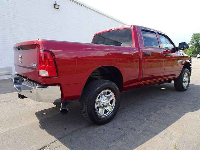 2014 Ram 2500 Tradesman Madison, NC 2