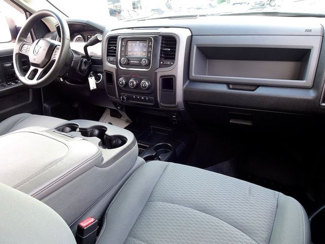 2014 Ram 2500 Tradesman Madison, NC 38