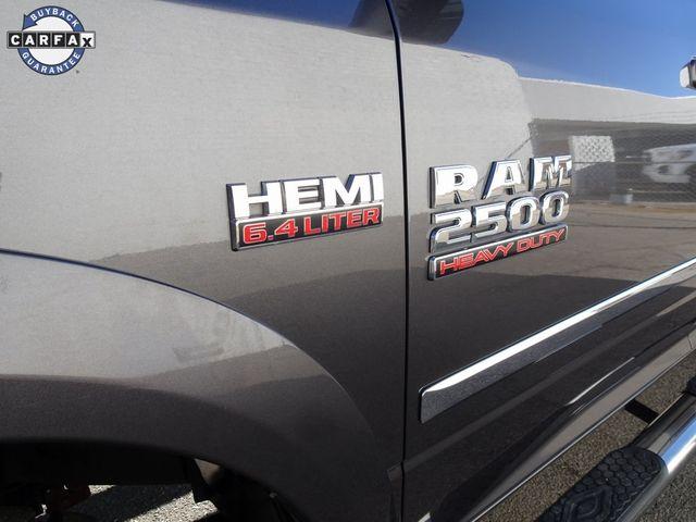 2014 Ram 2500 Laramie Madison, NC 10